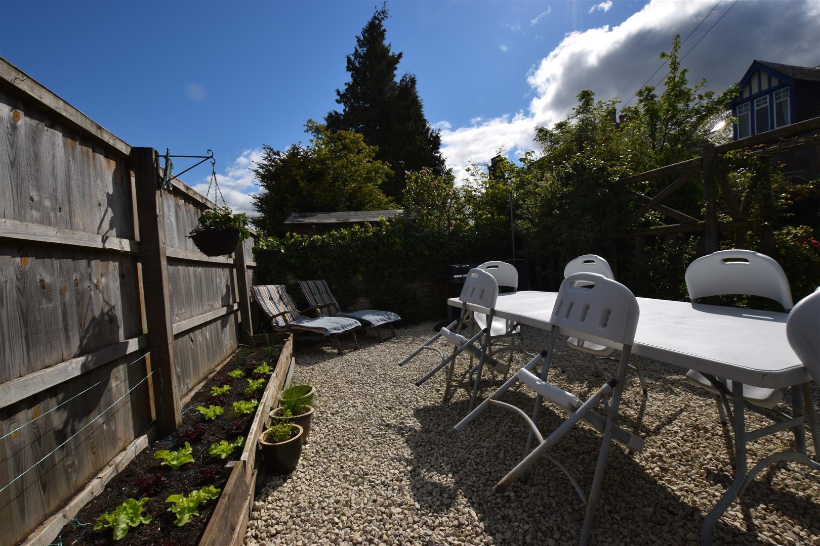 5, Moredun Terrace, Perth, Perthshire, PH2 0DA, UK